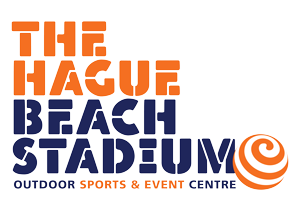 The Hague Beach Stadium Shop